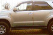 Как правильно производится замена масла в двигателе и АКПП в Тойота Фортунер: пошаговое руководство