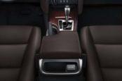 Как убрать сиденья на Тойота Фортунер?