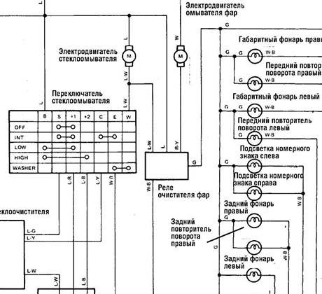Как читают электросхемы
