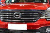 Китайский Ленд Крузер Прадо: копия или самостоятельный автомобиль