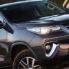 Реальный расход топлива у Тойота Фортунер на 100 км
