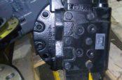 Особенности гидромотора редуктора