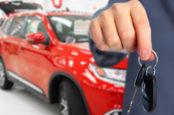 Покупка автомобиля в официального дилера