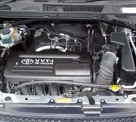 Двигатель Рав 4