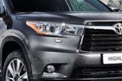 Аккумулятор на Тойота Хайлендер: какой фирмы устанавливать, какие размеры и характеристики