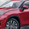 Какой бензин заливается в кроссовер Тойота Хайлендер?