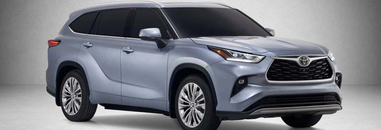На чём остановиться при выборе внедорожника: Infiniti QX56 или Toyota Highlander?