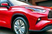 Какой расход топлива у Тойота Хайлендер и от чего он зависит
