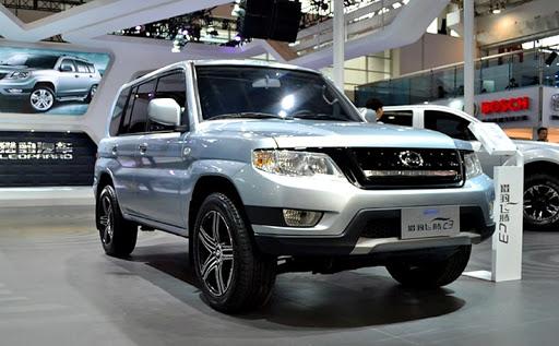 Автомобили из Китая и запчасти на авто из китая: сюрприз из Поднебесной