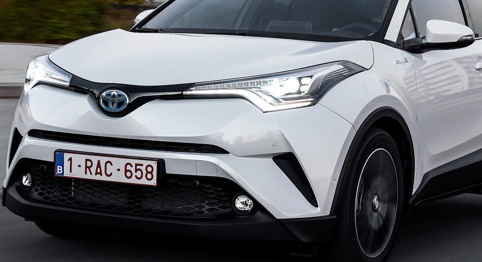 C-HR-Hybrid-TGNA