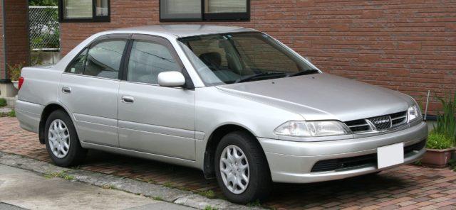 Какие самые популярные модели марки Toyota встречаются в России