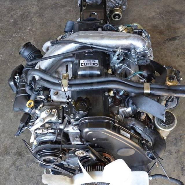 Двигатель KZ 3.0 1KZ-T