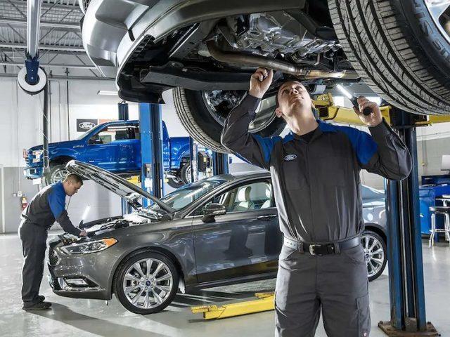 Определение надёжности автомобиля