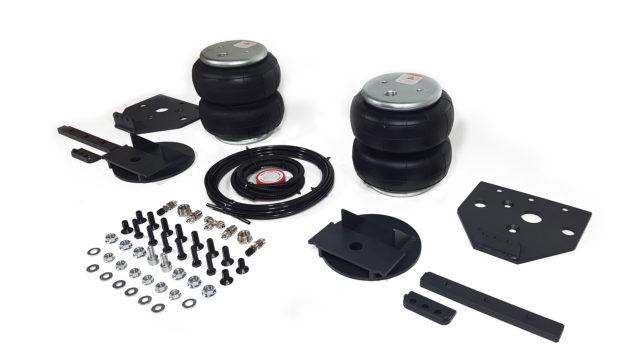 Комплекты пневматической подвески Toyota Tundra