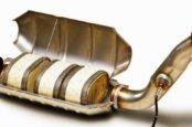 Особенности и правила утилизации старых катализаторов