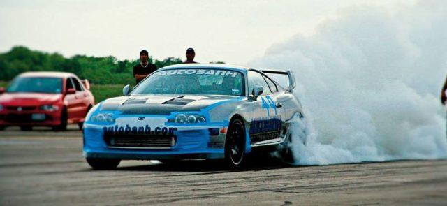 Autobahn Motorsports