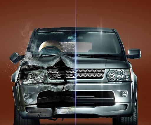 Особенности ремонта и покраски кузова авто