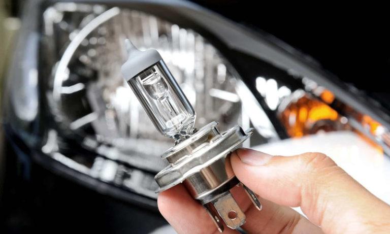 Как правильно подобрать лампочки освещения для автомобиля Тойота?