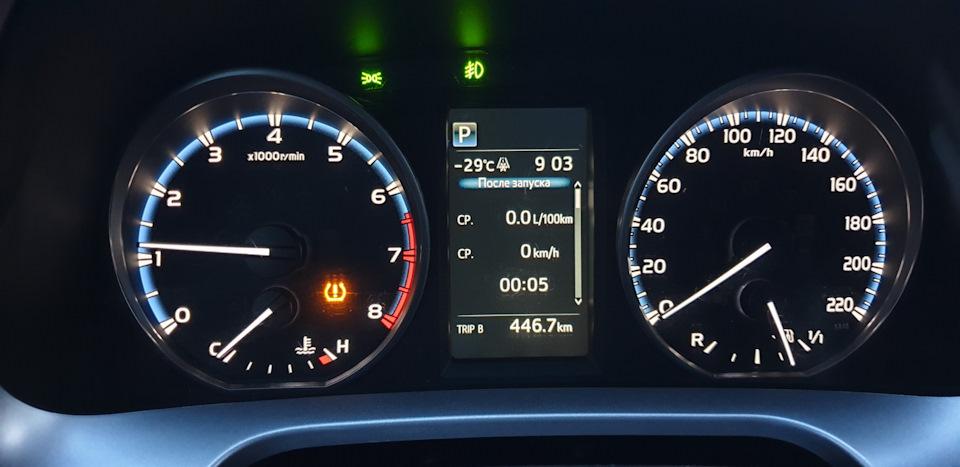 Как правильно прописать датчики давления в шинах Toyota Rav4